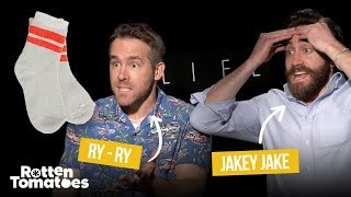 Video Operation Jakey-Jakes and Ry-Ry - Funny 'Life' Interview (2017) MP3, 3GP, MP4, WEBM, AVI, FLV Juli 2019