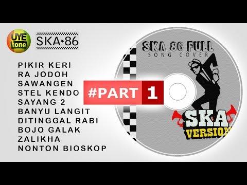 SKA 86 - FULL SONG Reggae Ska Version