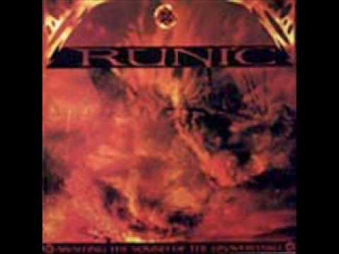 Tekst piosenki Runic - Prophecy of A New World po polsku