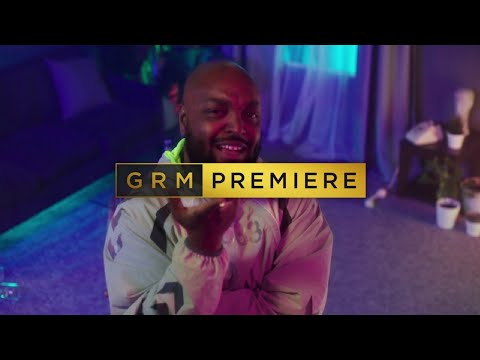 Donae'o ft. Kyze, K Trap and LD – Back Down [Music Video] | GRM Daily