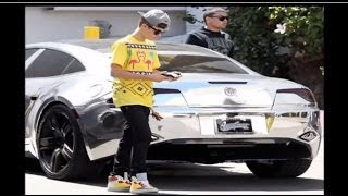 Video Entertainment News - Koleksi Mobil Mewah Justin MP3, 3GP, MP4, WEBM, AVI, FLV Desember 2017