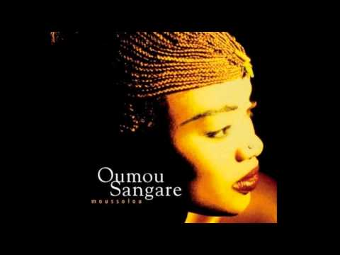 Oumou Sangaré - Woula Bara Diagna
