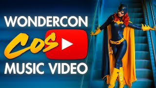 VIDEO: WonderCon 2017 – Cosplay Music Vid