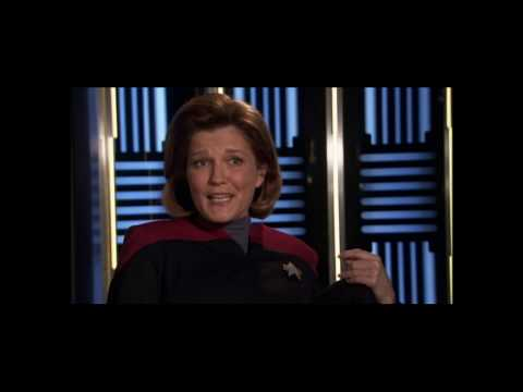 Star Trek Voyager - Coming Home: The Final Episode