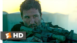 Nonton 13 Hours  The Secret Soldiers Of Benghazi  2016    They Re With Us Scene  10 10    Movieclips Film Subtitle Indonesia Streaming Movie Download