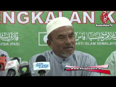 Wan Rosdi Janji Khidmat Terbaik Untuk Penduduk Pengkalan Kubor