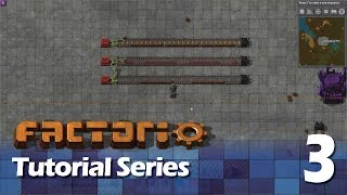 Support me on Patreon: http://www.Patreon.com/SentinalhMCBelts are the most quintessential thing in the gameIn this episode of our Factorio Tutorials series we go over basic belt mechanics so you can better understand how they work. Its important to learn them since you'll be using them so much.Donate Via Paypal: https://youtube.streamlabs.com/sentinalhmcJoin our Discord: https://discord.gg/8PK6EwdFollow me on Twitter: https://twitter.com/SentinalhMCSteam Group: http://steamcommunity.com/groups/SentinalhMC_OfficialThanks to my Patrons:TechGeddon, Jason, Denys Williams, Waterlubber, djDragon7K, Fluffy CloudMusic:Latin Industries - Kevin MacLeod (incompetech.com) Cognitive Dissonance - Kevin MacLeod (incompetech.com)Licensed under Creative Commons: By Attribution 3.0http://creativecommons.org/licenses/by/3.0/