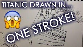 Day 106 :: Titanic