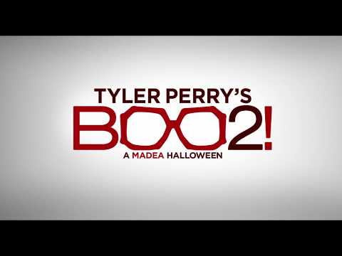 TYLER PERRY'S BOO 2! A MADEA HALLOWEEN - Find It On Blu-ray, DVD And On Digital 1/30!