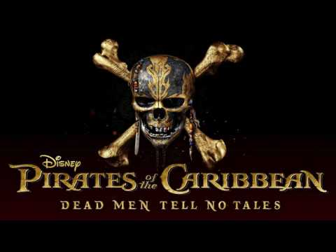 """He's a Pirate (From """"Pirates of the Caribbean: Dead Men Tell No Tales"""""""