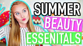 I'M SO EXCITED FOR SUMMER VIDEOS YOU HAE NO IDEA! Get ready for endless summer themed videos. I though I'd start off my summer series with some major essentials I need in my life this time of the year...and of course they're beauty. Duhhhhh ;)OPEN FOR MORE INFORMATION↡↡↡↡↡↡↡↡↡↡↡↡↡↡↡↡↡↡↡↡↡222541● ● ● ● ● ● ● ● ● ● ● ● ● ● ● ● ● ● ● ● ● ● ● ● ● ● ● ● ● ● ● ● ● ● ● ● ●⇥CLICK HERE TO SEE MY LAST VIDEO⇤https://www.youtube.com/edit?o=U&video_id=HfhNkbuU2iI⇥SUBSCRIBE TO MY CHANNEL⇤http://www.youtube.com/user/keegantaylor13?feature=g-subs-u ⇥CHECK OUT MY VLOG CHANNEL⇤https://www.youtube.com/channel/UCfw_FGBaxYe5moDOJKuZCeg● ● ● ● ● ● ● ● ● ● ● ● ● ● ● ● ● ● ● ● ● ● ● ● ● ● ● ● ● ● ● ● ● ● ● ● ●⇥SOCIAL MEDIA⇤INSTAGRAM//@keeganactonTWITTER//@keeganactonSNAPCHAT//@keeganacton● ● ● ● ● ● ● ● ● ● ● ● ● ● ● ● ● ● ● ● ● ● ● ● ● ● ● ● ● ● ● ● ● ● ● ● ●⇥CONTACT ME⇤≫For business inquires only, please email keeganactonwork@gmail.com⇢ P.O. BOX⇠Keegan Acton2487 S. Gilbert RdSte 106 - 209Gilbert, AZ 85295● ● ● ● ● ● ● ● ● ● ● ● ● ● ● ● ● ● ● ● ● ● ● ● ● ● ● ● ● ● ● ● ● ● ● ● ●⇥ MUSIC ⇤Spring In My Step by Silent Partner● ● ● ● ● ● ● ● ● ● ● ● ● ● ● ● ● ● ● ● ● ● ● ● ● ● ● ● ● ● ● ● ● ● ● ● ●⇥WHAT I'M WEARING⇤⇢SHIRT⇠≫BooHoo⇢PHONE CASE⇠≫https://dreambigapparel.net● ● ● ● ● ● ● ● ● ● ● ● ● ● ● ● ● ● ● ● ● ● ● ● ● ● ● ● ● ● ● ● ● ● ● ● ⇢FREQUENTLY ASKED QUESTIONS⇠≫How old are you?17. (March 7, 2000)≫What grade are you in?Senior in high school.≫What state do you live in?Arizona (I'm not going to say where in Arizona for privacy reasons).≫What camera/ editing system do you use?Scroll a little further down and I provided all the links;)● ● ● ● ● ● ● ● ● ● ● ● ● ● ● ● ● ● ● ● ● ● ● ● ● ● ● ● ● ● ● ● ● ● ● ● ●⇢FILMING EQUIPMENT⇠≫Canon t4i:http://www.amazon.com/Canon-Rebel-DSLR-18-55mm-MODEL/dp/B00894YWD0/ref=sr_1_1?ie=UTF8&qid=1437611275&sr=8-1&keywords=canon+t4i≫Canon EF-S 18-55mm f/3.5-5.6 IS II SLR Lens:http://www.amazon.com/Canon-EF-S-18-55mm-3-5-5-6-Lens/dp/B000V5K3FG/ref=sr_1_1?ie=UTF8&qid=1437611323&sr=8-1&keywords=18+55+canon+lens≫Final Cut Pro X:https://www.apple.com/final-cut-pro/≫Tripod:http://www.bestbuy.com/site/manfrotto-60-compact-action-tripod-black/4854011.p?id=1219103680660&skuId=4854011● ● ● ● ● ● ● ● ● ● ● ● ● ● ● ● ● ● ● ● ● ● ● ● ● ● ● ● ● ● ● ● ● ● ● ● ●