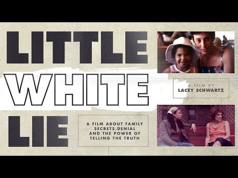 Little White Lie | Trailer | Available Now