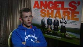 Nonton The Angels' Share Interview - Paul Brannigan Film Subtitle Indonesia Streaming Movie Download