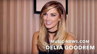 Delta Goodrem I Interview I Music-News.com