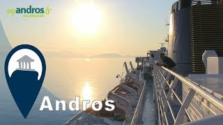 Andros | How to get to Andros