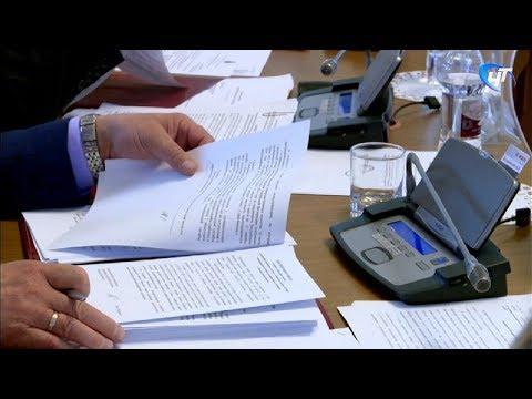 Депутатами областной Думы были приняты поправки в закон о поддержке детей-сирот