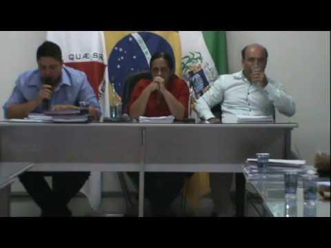 17ª Reunião Ordinária da Câmara Municipal (Exercício de 2017)
