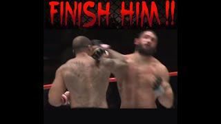 Download Video Santo Forte vs Yosef Ali MP3 3GP MP4