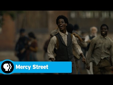 Mercy Street Season 1 (Promo 'One Morning Soon')