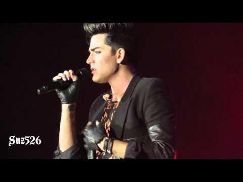 Video 6 Adam Lambert