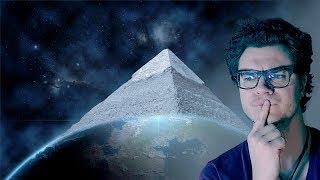 Video CHRIS : 5 Pyramides Mystérieuses Visibles Sur Google Earth MP3, 3GP, MP4, WEBM, AVI, FLV September 2018