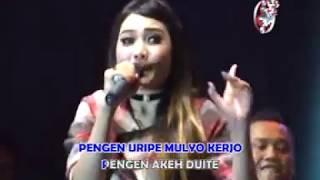 NELLA KHARISMA - STEL KENDO [ LIVE SHOW JITUNADA ]