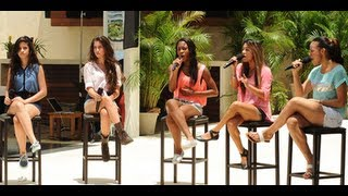 "Video Fifth Harmony ""Impossible"" - Judges' Houses - The X Factor USA 2012 MP3, 3GP, MP4, WEBM, AVI, FLV Januari 2018"