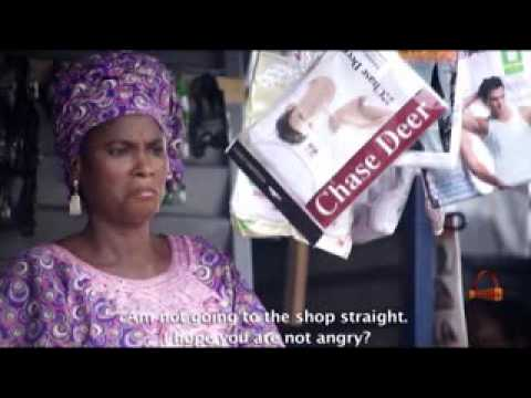 Ajitannawo   Yoruba Latest 2015 Movie Drama