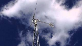 Hammonton (NJ) United States  city photo : 20 KW Jacobs Wind Turbine Hammonton New Jersey