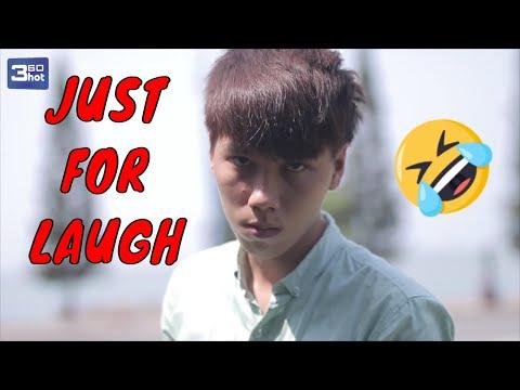 Hài Vật Vã | Siêu Thị Cười - Tập 13 | 360hot Funny TV