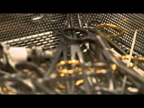 Summa Zorg: cursus Sterilisatiemedewerker in de mondzorg
