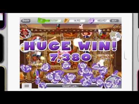 Video of myVEGAS Slots Free Casino