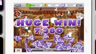 myVEGAS Slots - Free Casino YouTube video