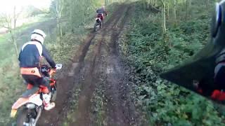 7. 2018 KTM 150 XC-W - Test Ride