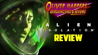 Video ALIEN: Isolation - Review (XBOX 360) MP3, 3GP, MP4, WEBM, AVI, FLV Maret 2018