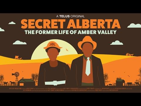 Secret Alberta: The Former Life of Amber Valley