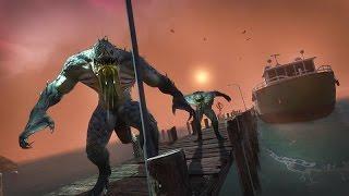 Видео к игре Secret World: Legends из публикации: Secret World: Legends выйдет в конце июня