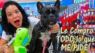 Video Le COMPRO a BEBA TODO LO QUE ME PIDE  | AnaNana Toys MP3, 3GP, MP4, WEBM, AVI, FLV September 2019
