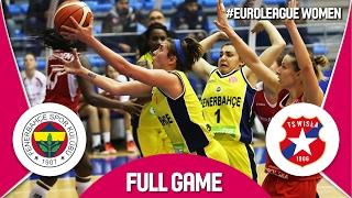 Film do artykułu: Euroliga koszykarek:...