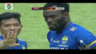 Video Peluang dan Goal Persib vs Sriwijaya FC | Piala Presiden 2018 MP3, 3GP, MP4, WEBM, AVI, FLV Januari 2018