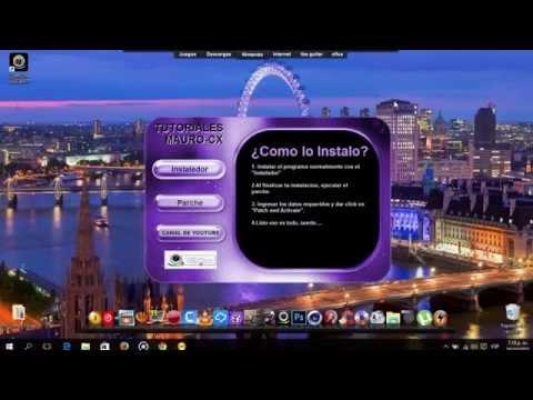 Descarga  cyberlink youcam 7 +full+Español+Fácil