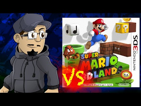Mario - This is what happens when you take everything from a Mario game and place it inside a Mario game. It's Super Mario 3D Land for the Nintendo 3DS!