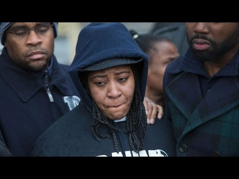 Chicago Cop Sues Family Of Teen He Shot, Claims 'Emotional Trauma' -