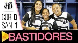 É SÓ A PRIMEIRA PARTE, NAÇÃO SANTISTA! Uma grande vitória e uma grande conquista, como a do Brasileirão, são construídas antes mesmo de entrar em campo e, por isso, você tem que conferir a primeira parte dos Bastidores da vitória de 1 a 0 das Sereias da Vila sobre o Corinthians! Inscreva-se na Santos TV e fique por dentro de todas as novidades do Santos e de seus ídolos! http://bit.ly/146NHFUConheça o site oficial do Santos FC: www.santosfc.com.brCurta nossa página no facebook: http://on.fb.me/hmRWEqSiga-nos no Instagram: http://bit.ly/1Gm9RCSSiga-nos no twitter: http://bit.ly/YC1k82Siga-nos no Google+: http://bit.ly/WxnwF8Veja nossas fotos no flickr: http://bit.ly/cnD21USobre a Santos TV: A Santos TV é o canal oficial do Santos Futebol Clube. Esteja com os seus ídolos em todos os momentos. Aqui você pode assistir aos bastidores das partidas, aos gols, transmissões ao vivo, dribles, aprender sobre o funcionamento do clube, assistir a vídeos exclusivos, relembrar momentos históricos da história com Pelé, Pepe, e grandes nomes que só o Santos poderia ter.Inscreva-se agora e não perca mais nenhum vídeo! www.youtube.com/santostvoficial-------------------------------------------------------------** Subscribe now and stay connected to Santos FC and your idols everyday!http://bit.ly/146NHFUVisit Santos FC official website: www.santosfc.com.brLike us on facebook: http://on.fb.me/hmRWEqFollow us on Instagram: http://bit.ly/1Gm9RCSFollow us on twitter: http://bit.ly/YC1k82Follow us on Google+: http://bit.ly/WxnwF8See our photos on flickr: http://bit.ly/cnD21UAbout Santos TV: Santos TV is the official Santos FC channel. Here you can be with your idols all the time. Watch behind the scenes, goals, live broadcasts, hability skills, learn how the club works, exclusive videos, remember historical moments with Pelé, Pepe and all of the awesome players that just Santos FC could have. Subscribe now and never miss a video again! www.youtube.com/santostvoficial