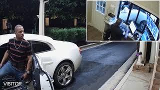 Video New Surveillance Footage Shows T.I. Screaming at Security Guard Prior to T.I.'s Arrest (Part I) MP3, 3GP, MP4, WEBM, AVI, FLV Juni 2019