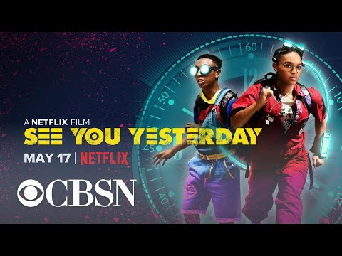 """""""See You Yesterday"""" uses time travel to address injustice"""