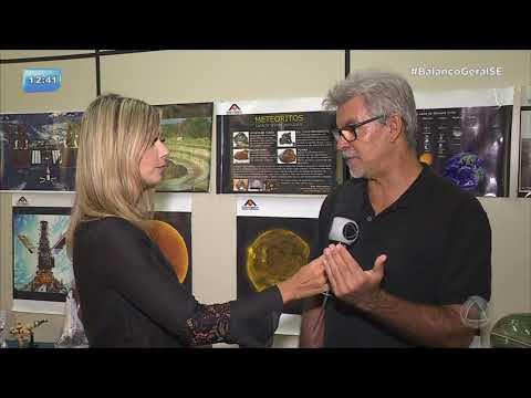 Clarão no céu: Especialista explica fenômeno