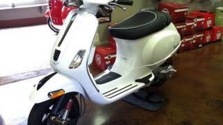 6. 2013 VESPA S 50 4v for sale in Marietta, GA