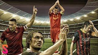 Download Video 11 Pemain Sepak Bola Yang Loyal Bermain di Satu Club MP3 3GP MP4