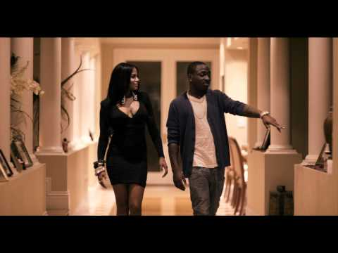 Davido – Ekuro (Official Video)